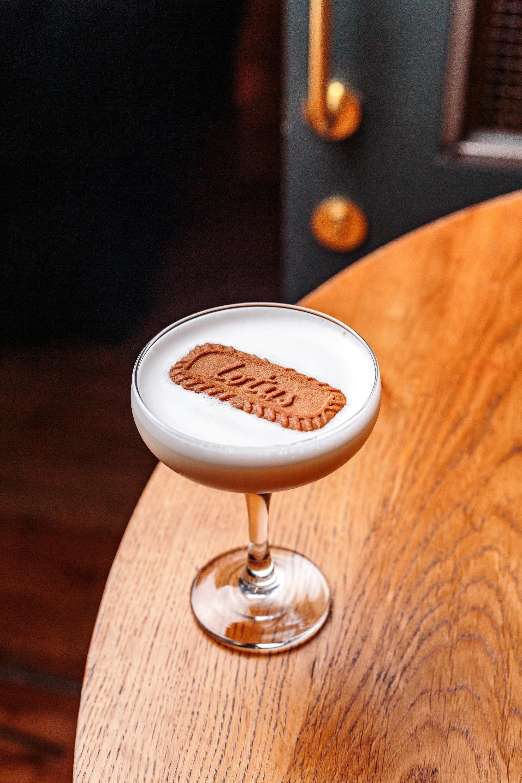 lotus biscoff cocktail